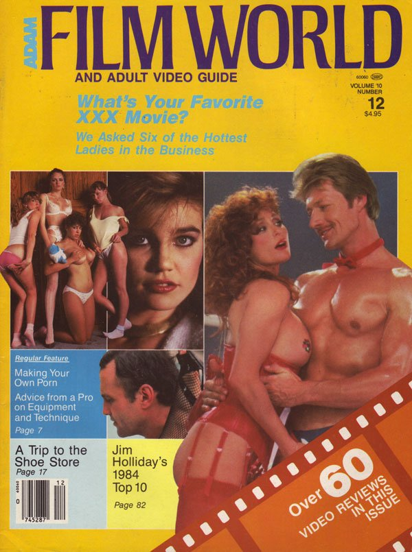 Adult Video Guide 6