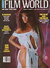 Raquel Darrian magazine cover Appearances Adam Film World Guide Vol. 13 # 6