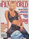 Jenna Jameson magazine cover Appearances Adam Film World Guide Vol. 16 # 1