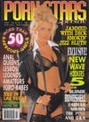 Adam Film World Guide Vol. 16 # 7 - Porn Stars magazine back issue