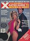 Adam Film World Guide Annual Guide Vol. 2 # 7 magazine back issue