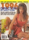 Racquel Darrian magazine cover Appearances Adam Film World Guide Directory # 13 - 1996