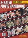 Adam Film World Guide 1989 X-Rated Movie Handbook Vol. 4 # 5 magazine back issue