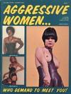 Aggressive Women Vol. 3 # 9 magazine back issue
