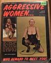 Aggressive Women Vol. 3 # 10 magazine back issue