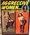 Aggressive Women Vol. 4 # 6 magazine back issue