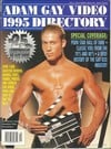 Adam Gay Video Directory # 5 magazine back issue cover image