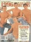 Adam Gay Video Directory # 6 magazine back issue