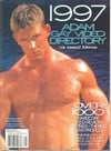Adam Gay Video Directory # 7 magazine back issue cover image