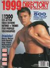 Adam Gay Video Directory # 9, 1999 magazine back issue
