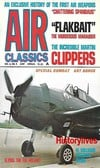 Air Classics June 1970 magazine back issue