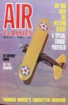 Air Classics December 1970 magazine back issue