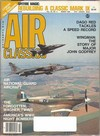 Air Classics March 1984 magazine back issue
