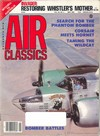 Air Classics May 1984 magazine back issue