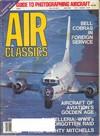 Air Classics June 1984 magazine back issue