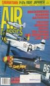 Air Classics October 1984 magazine back issue