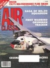 Air Classics December 1984 magazine back issue