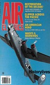 Air Classics January 1990 magazine back issue