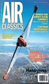 Air Classics August 1990 magazine back issue