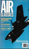 Air Classics October 1990 magazine back issue