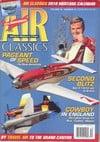 Air Classics December 2009 magazine back issue