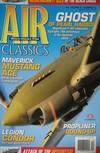 Air Classics December 2011 magazine back issue