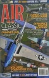 Air Classics August 2017 magazine back issue