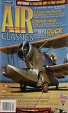 Air Classics March 2018 magazine back issue