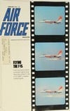 Air Force February 1974 magazine back issue