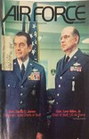 Air Force June 1978 magazine back issue
