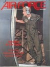 Air Force September 1988 magazine back issue