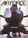 Air Force October 1991 magazine back issue