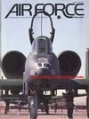 Air Force March 1992 magazine back issue