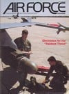 Air Force July 1992 magazine back issue