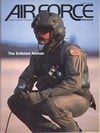 Air Force August 1992 magazine back issue