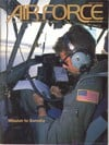 Air Force March 1993 magazine back issue