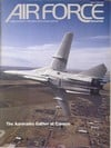Air Force April 1993 magazine back issue
