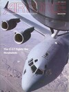 Air Force July 1993 magazine back issue