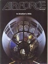 Air Force August 1993 magazine back issue