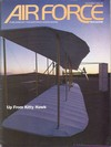 Air Force December 1993 magazine back issue