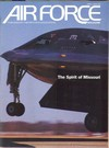 Air Force April 1994 magazine back issue
