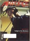 Air Force August 1994 magazine back issue