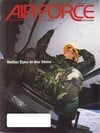 Air Force October 1994 magazine back issue