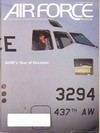 Air Force November 1994 magazine back issue