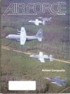 Air Force June 1995 magazine back issue