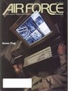 Air Force July 1995 magazine back issue