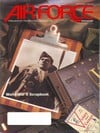 Air Force September 1995 magazine back issue