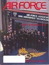 Air Force November 1995 magazine back issue