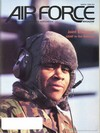 Air Force March 1996 magazine back issue