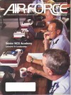 Air Force September 1996 magazine back issue